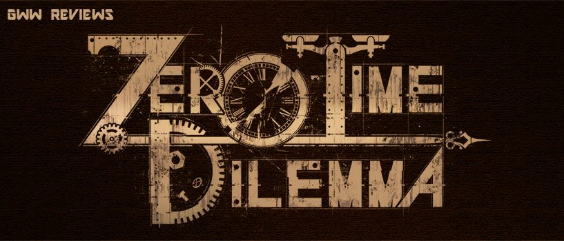 Zero Time Dilemma (Review)