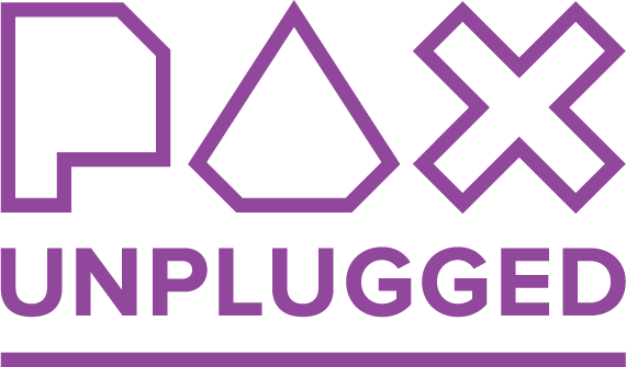 A new event announced from Penny Arcade. PAX Unplugged!