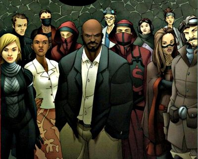 Marvel Reveals the Members of The Pride for Hulu's The Runaways