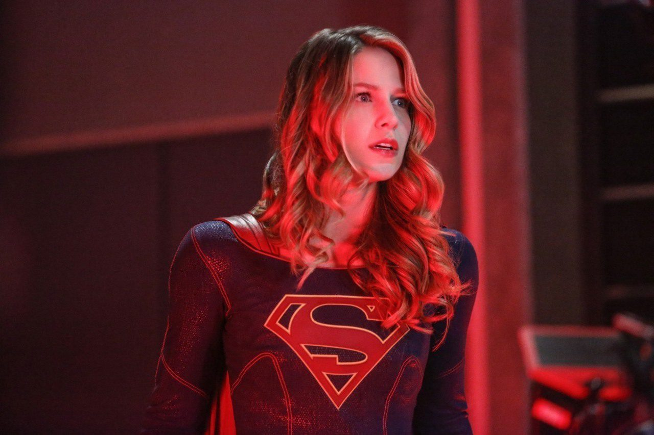 Fire Reveals All in Supergirl 2×11 The Martian Chronicles REVIEW