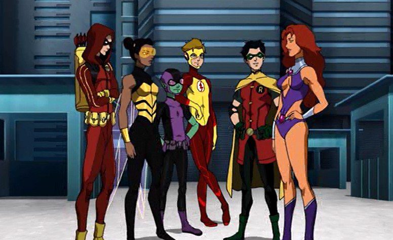 First Trailer for Teen Titans: The Judas Contract Hits Online