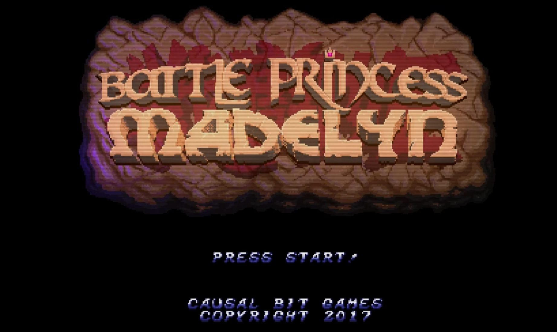 Battle Princess Madelyn, Early Access Impressions