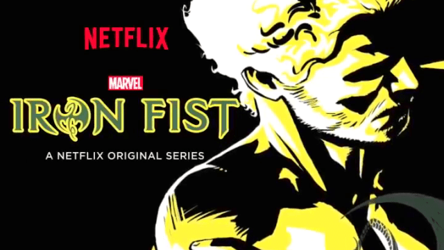 The Power of Belief in Iron Fist 1X02 REVIEW