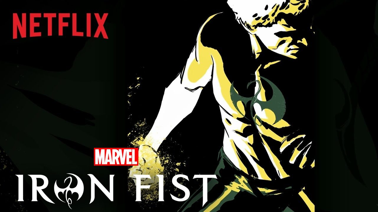 """Iron Fist 1X06 """"Immortal Emerges From Cave"""" REVIEW"""