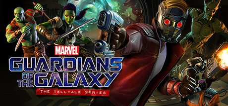 Guardians of the Galaxy: The Telltale Series Episode 1 Review