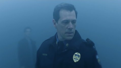 Stephen King's The Mist Series Has a Trailer