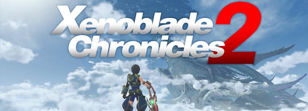 Xenoblade Chronicles 2 Confirmed for 2017 Switch Release