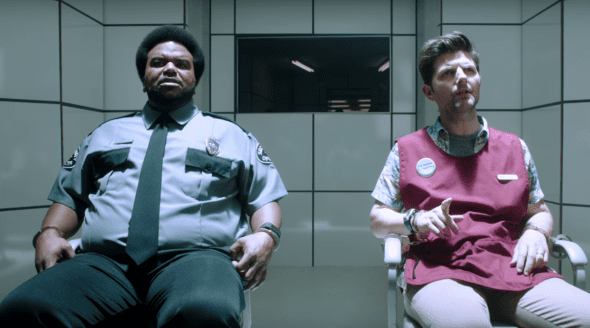 Check Out the Trailer for Fox's Supernatural Comedy Ghosted