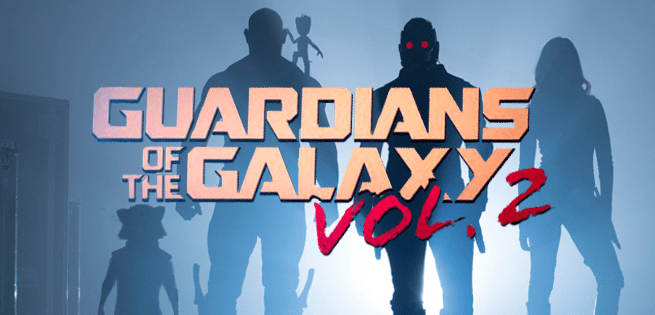 Capes Crew Podcast #171: Guardians of the Galaxy Vol. 2 Spoilercast
