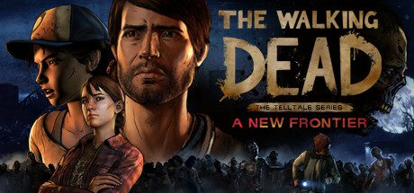 The Walking Dead: A New Frontier Review
