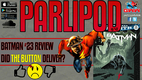 Parlipod #49: The Brave and the Bland