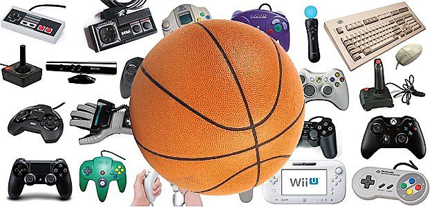 5 Retro Basketball Games to Play During the NBA Finals