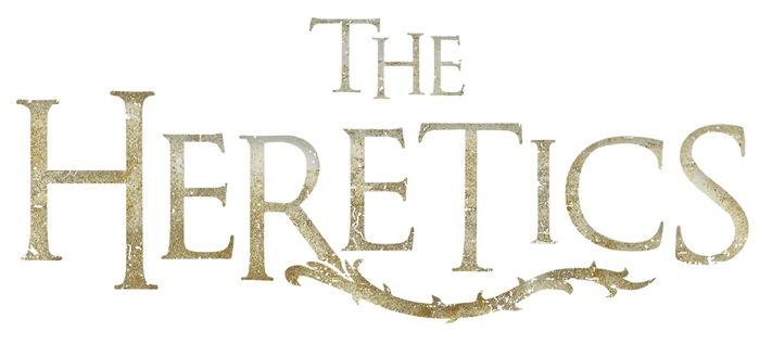 """Breakthrough Entertainment and Black Fawn Films Launch """"The Heretics"""" Trailer"""