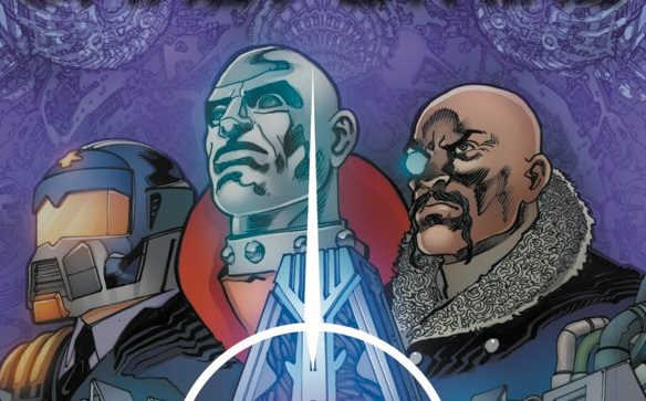 First Strike #2 REVIEW