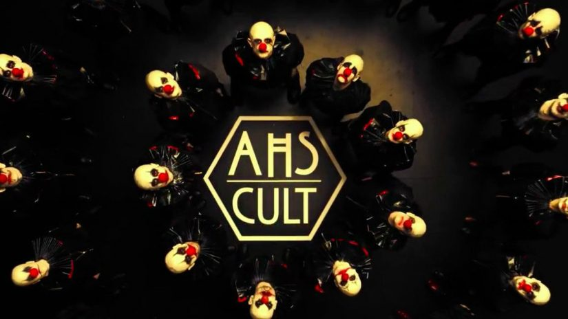American Horror Story: Cult has a new Trailer and Opening Titles