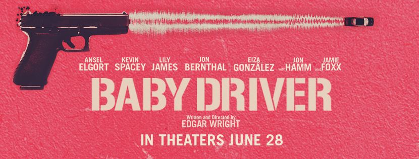 Confirmed Epic Podcast #71: Baby Driver & The Defenders