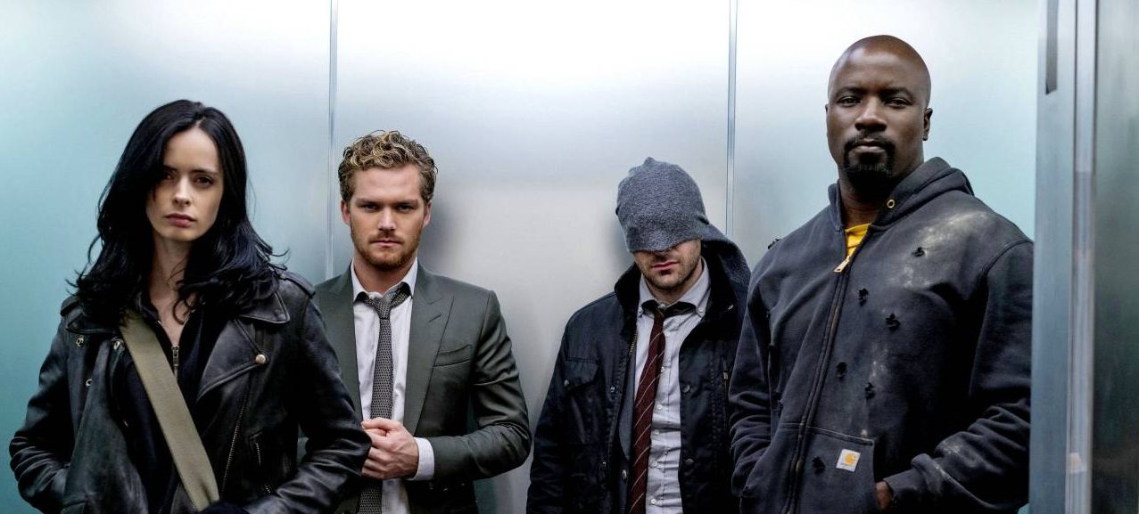 The Defenders 1×04 Review