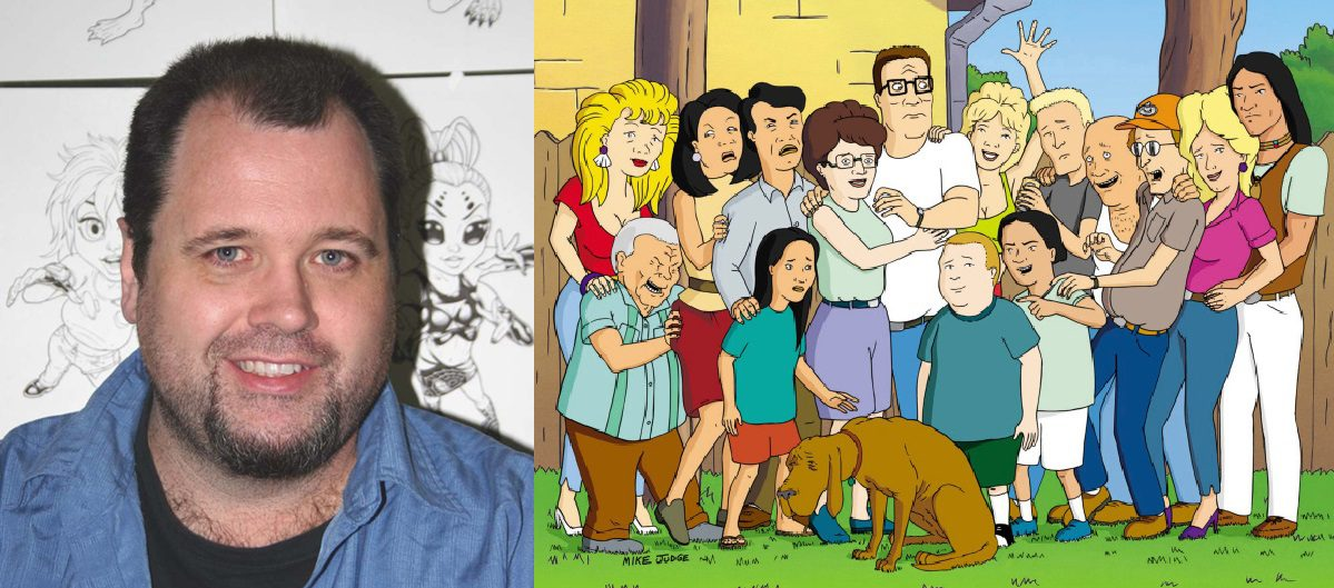 King of the Hill's Joel Adams Talks Conventions, Revival, and Dale Gribble
