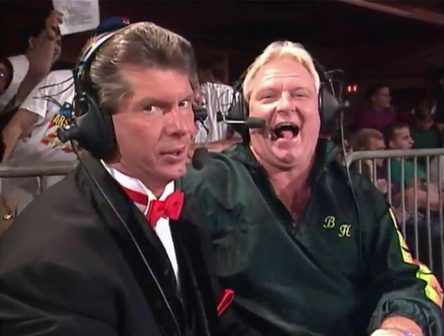 """Remembering Bobby """"The Brain"""" Heenan- Best Weasely Moments"""