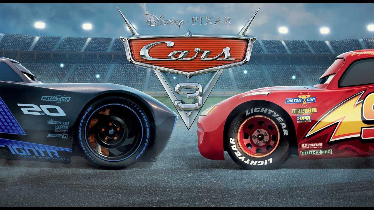 Cars 3 Zooms Into Your Living Room