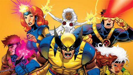 Previously on X-Men: The Making of an Animated Series REVIEW