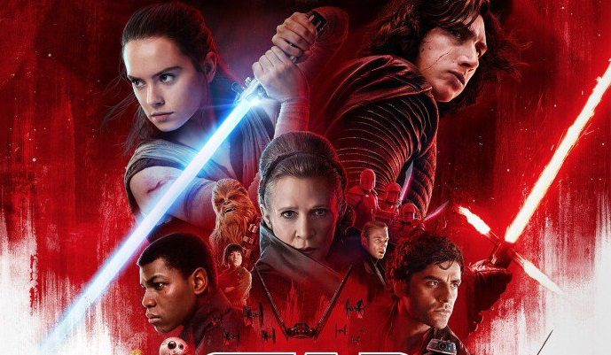 Disney CEO confirms Live Action Star Wars Series for Streaming Service