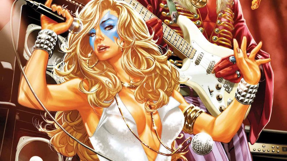 Ask the Council #7 – Secret History of Dazzler