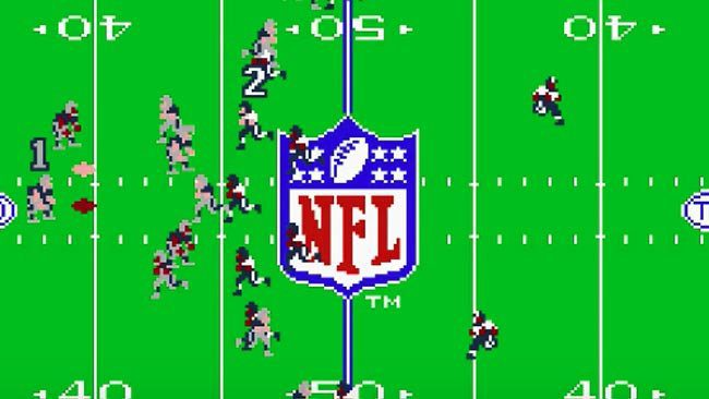 5 Football Video Games That Aren't Madden