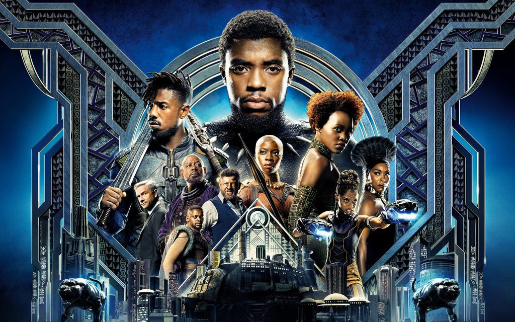 Black Panther Coming to Digital and Blu-Ray Next Month