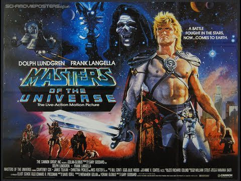Confirmed Epic Podcast Retro Rewind #12: Masters of the Universe