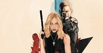 The Dead Hand #1 Review
