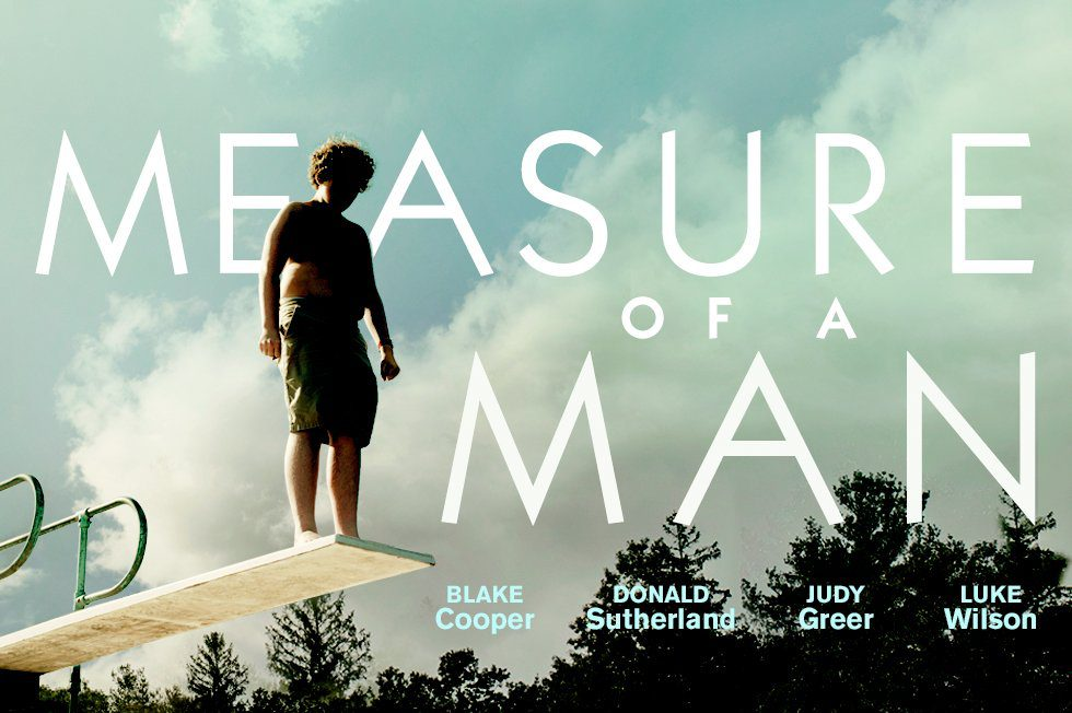 Measure of a Man (2018) Review