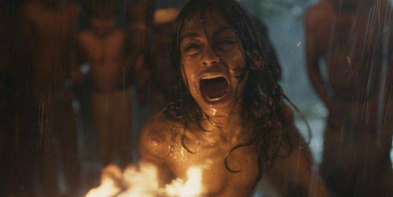 The New Mowgli Trailer Takes You Back to the World of The Jungle Book