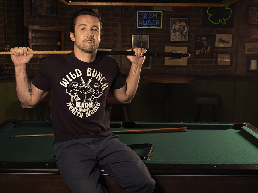 Rooster Teeth orders Animated Horror-Comedy Series from It's Always Sunny's Rob McElhenney
