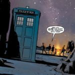 Doctor Who The Seventh Doctor #1