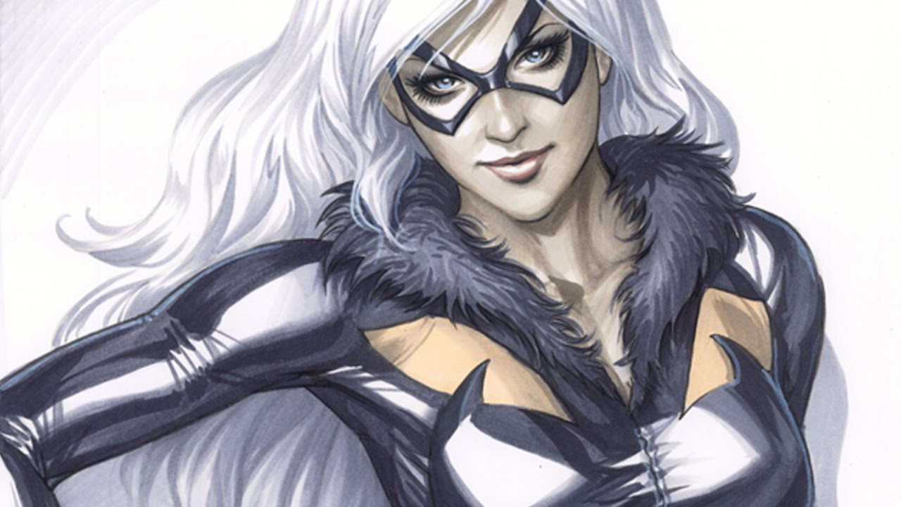 Sony Scraps 'Silver and Black' To Give Black Cat and Silver Sable Solo Films Instead