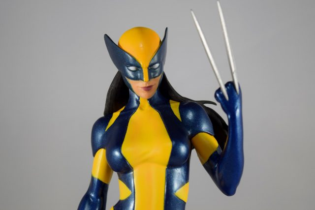 Diamond Select Marvel Gallery: X-23 Wolverine PVC Statue Review