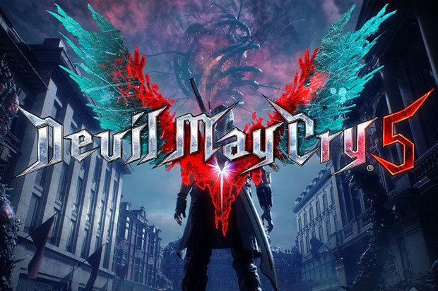 Devil May Cry 5: Release Date Announced in New Trailer