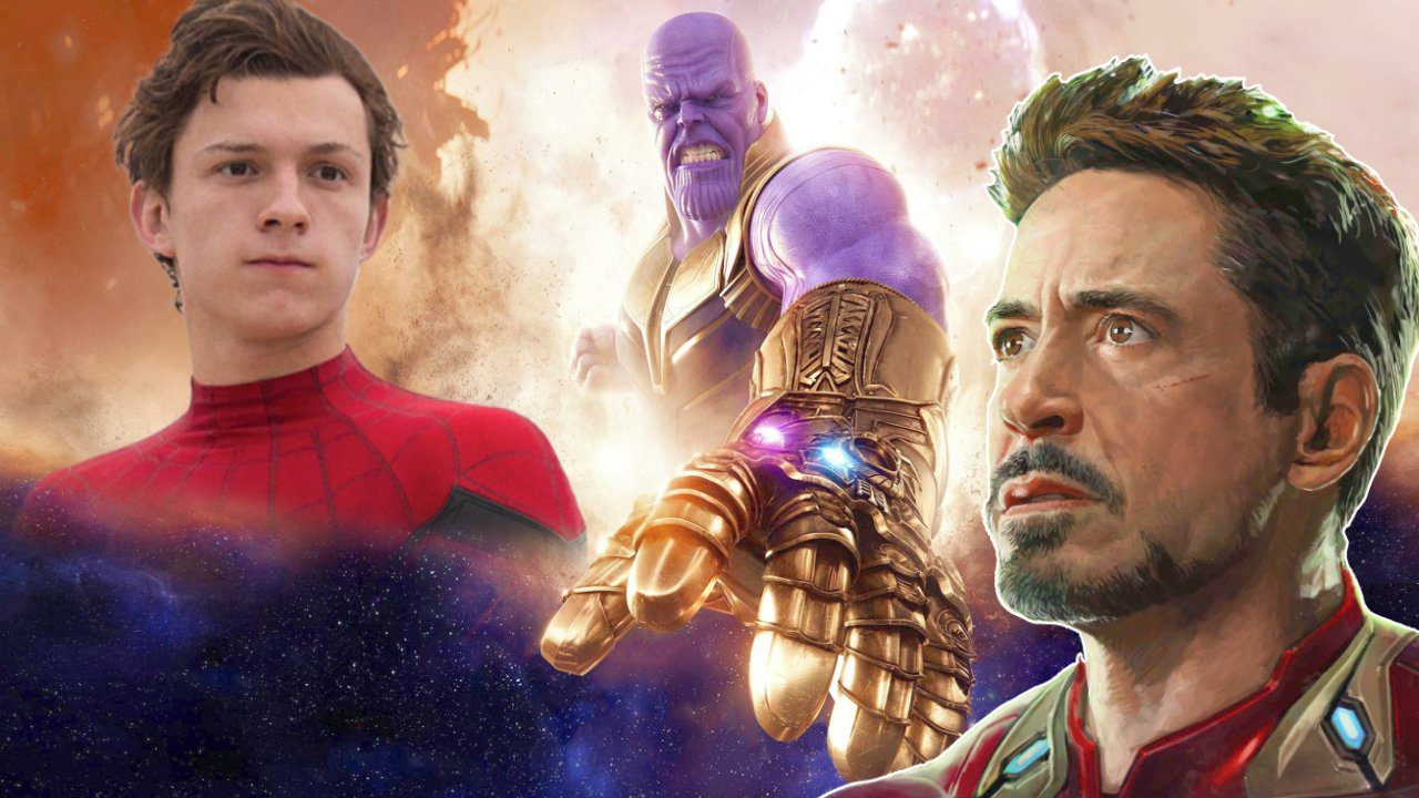 Why Thanos Did NOT Create More Realities In Avengers Infinity War