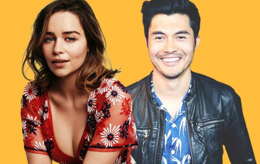 UPDATE: Emilia Clarke and Henry Golding To Star In Paul Feig's London Holiday Comedy 'Last Christmas'