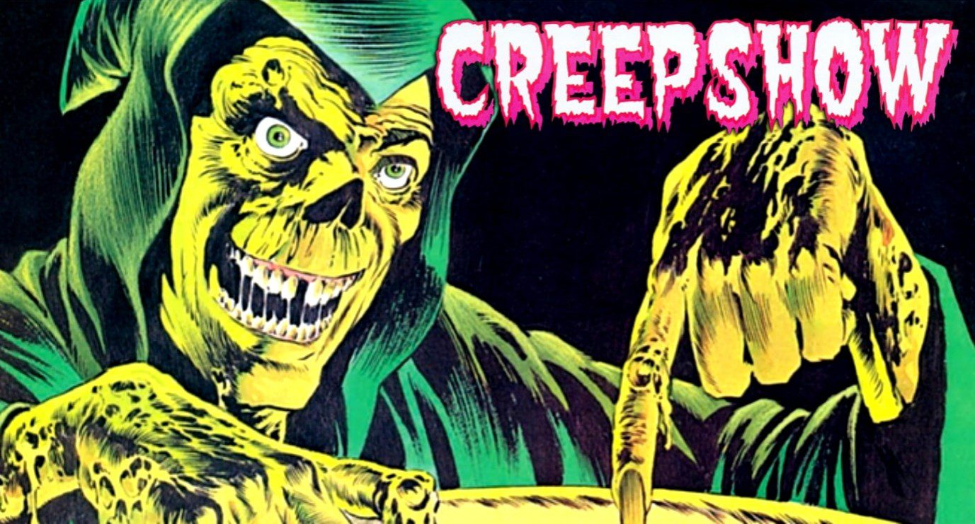 'Creepshow' Revival Anthology Series From 'Walking Dead's Greg Nicotero Eyes January Start In Vancouver