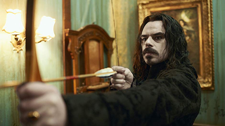 UPDATE: 'What We Do In The Shadows' TV Series Will Start Filming On October 17th In Toronto