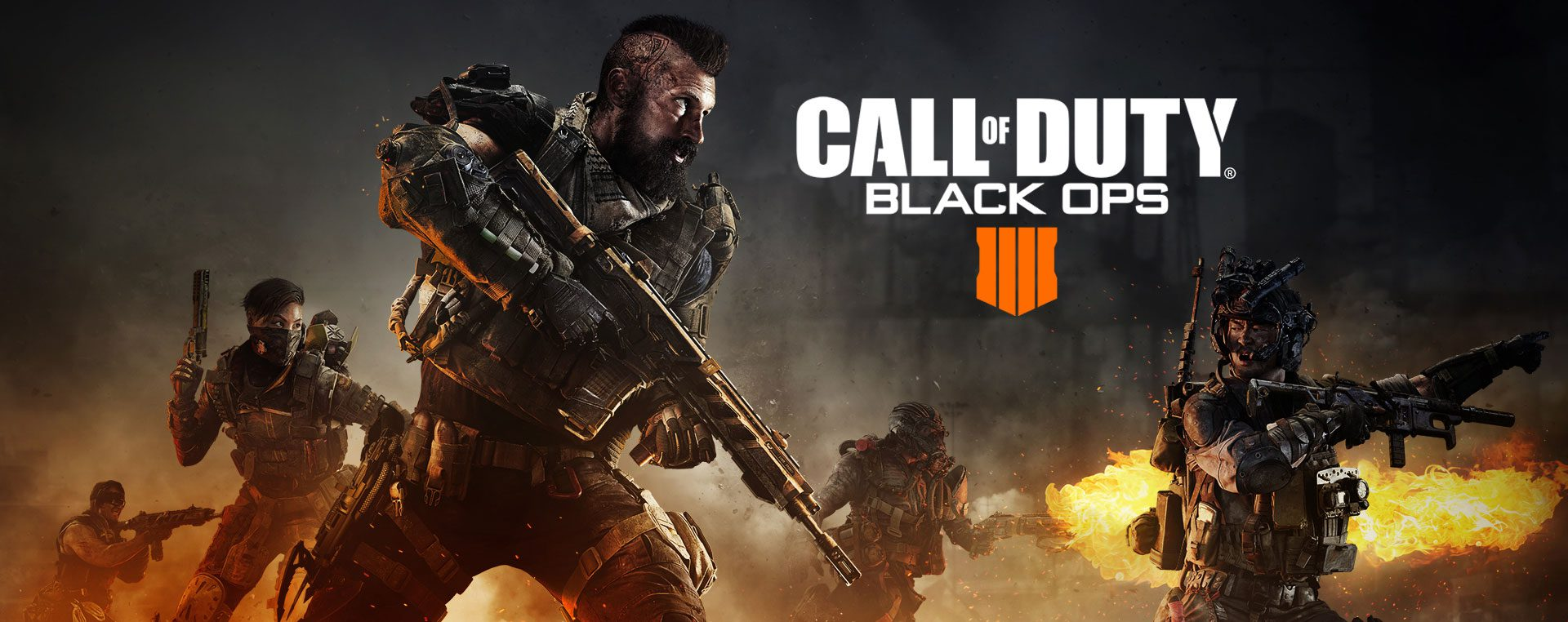 Call of Duty Black ops 4 (PC): Blackout Friday stream.