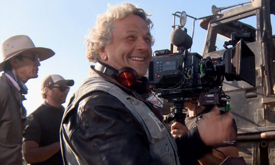 George Miller's Epic Love Story 'Three Thousand Years of Longing' To Shoot In 2019 – Involves A Genie?
