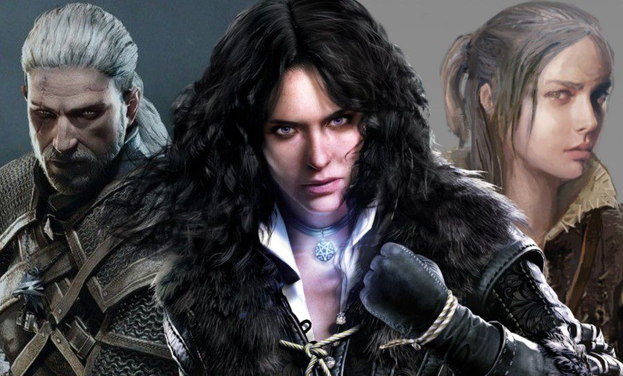 Netflix's 'Witcher' Series Starring Henry Cavill Casts Young Ciri and Yennefer Roles