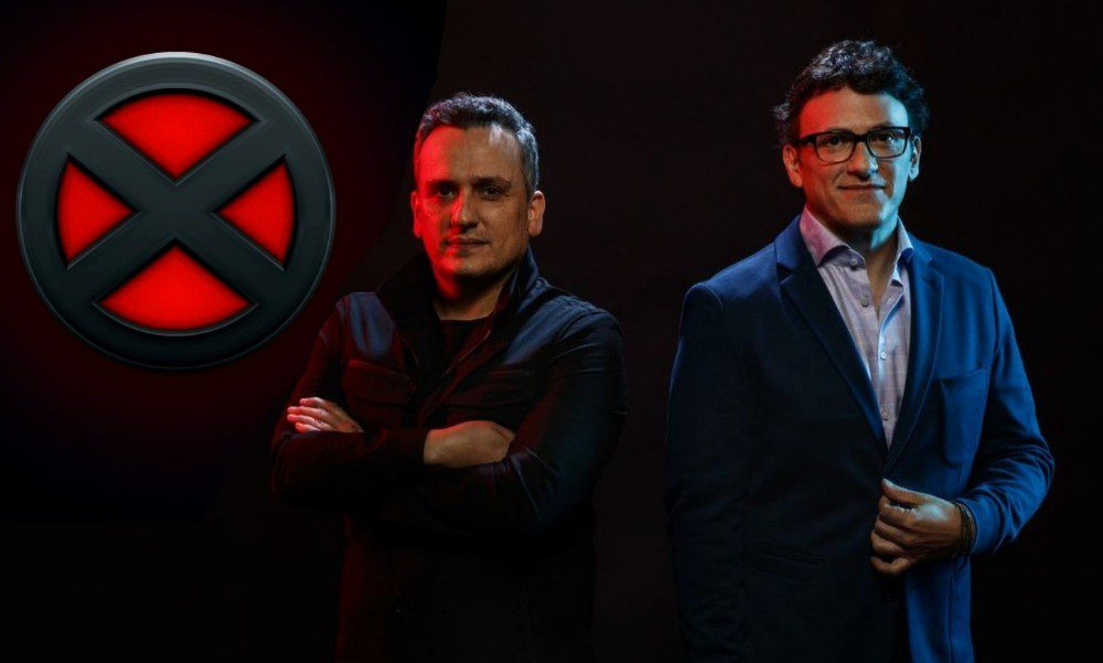 Should 'Infinity War' Directors The Russo Brothers Reboot 'X-Men' For Marvel Studios?