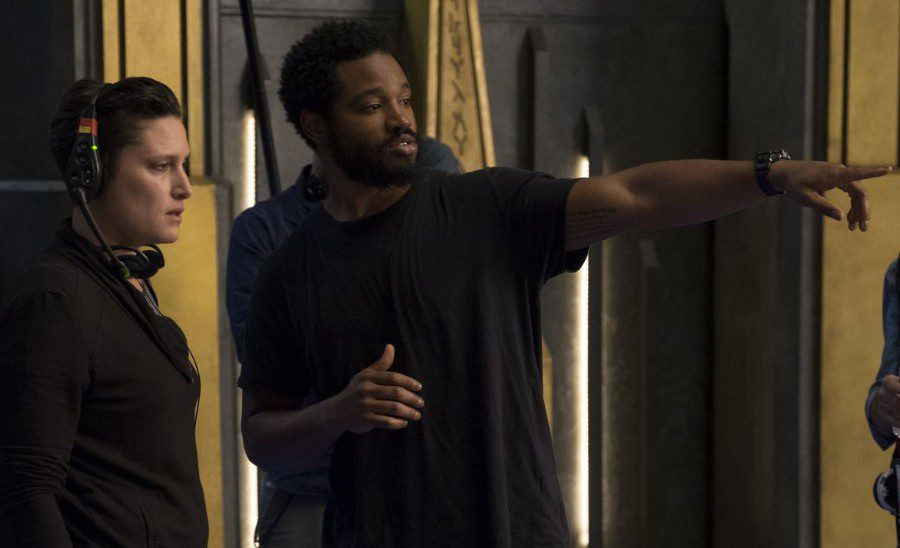 Ryan Coogler Closes Deal To Write and Direct 'Black Panther 2' – Releasing February 2021?