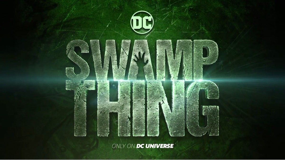 Andy Bean, Derek Mears Set For 'Swamp Thing'