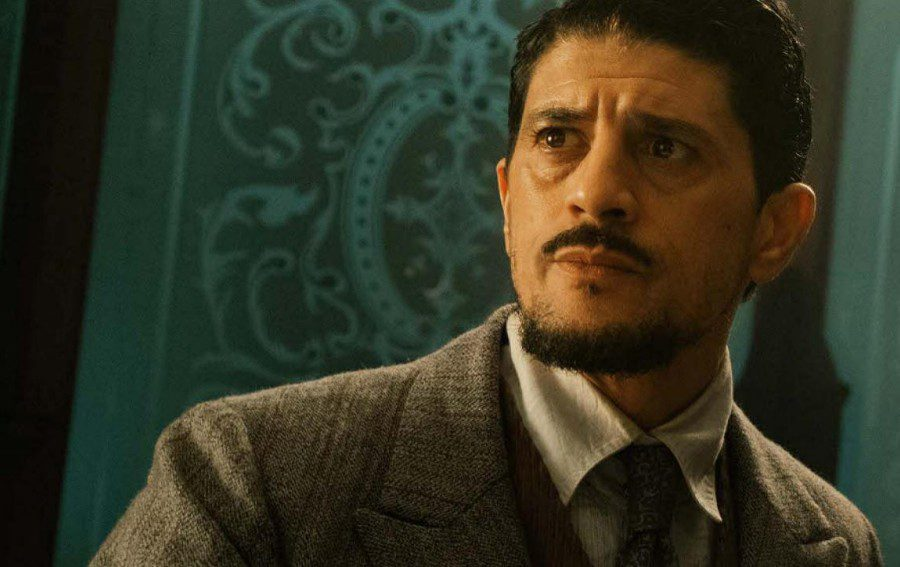 'Wonder Woman' Actor Said Taghmaoui Confirms He's Joined The Cast of 'John Wick 3' Currently Shooting In Morocco