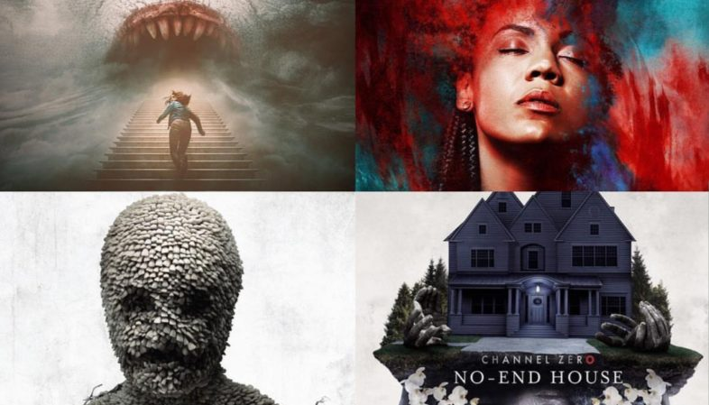 'Channel Zero' Cancelled By SyFy After 4 Seasons